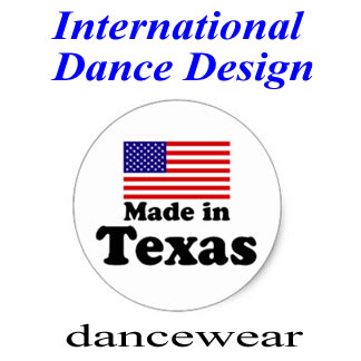 Dancewear made in USA