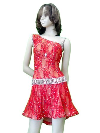 Picture for category Latin Dance Dresses