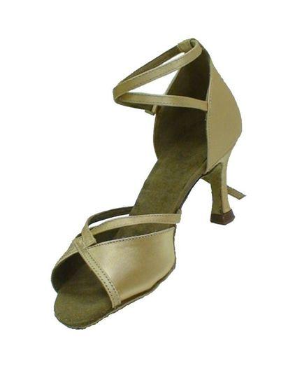 Latin Dance Shoe - Anya