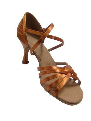 Latin Dance Shoe - Athena