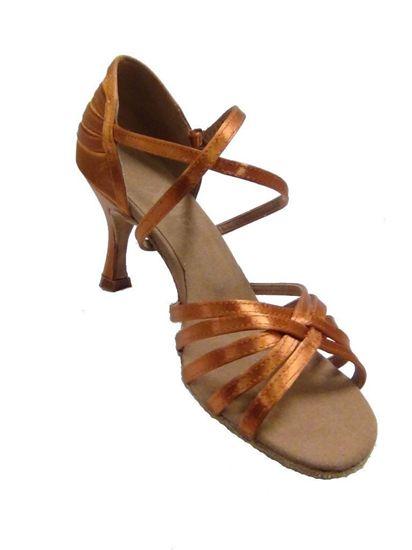 Latin Dance Shoe - Athena