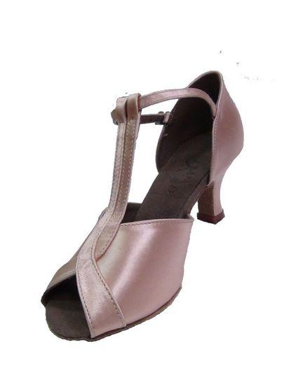 Latin Dance Shoe - Karen