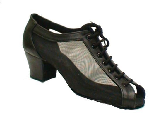 Practice Dance Shoe - Lexi