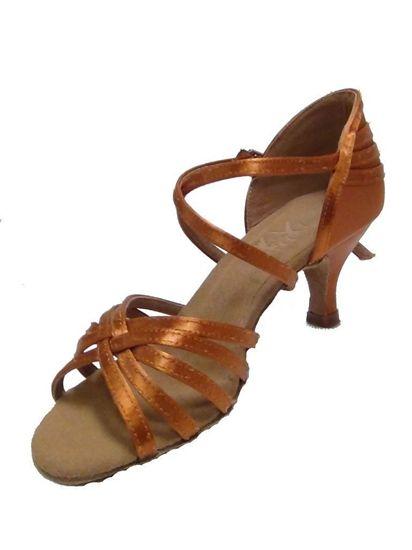 Latin Dance Shoe - Miley