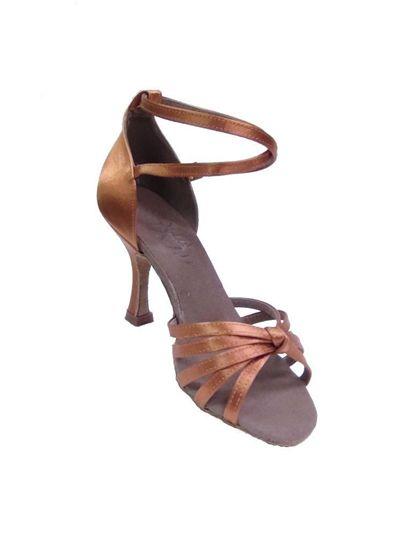 Latin Dance Shoe - Rebecca