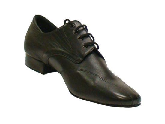 Men Ballroom Dance Shoe Mario