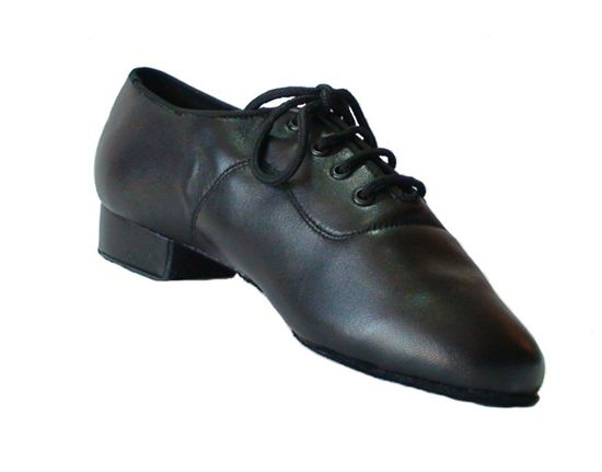 boy ballroom dance shoe bobby