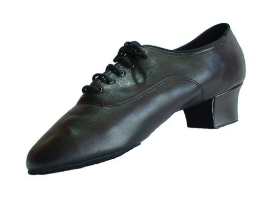 Men Latin dance shoe billy
