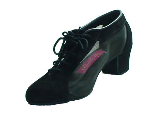 Practice Dance Shoe - Coach