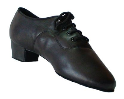 boy ballroom dance shoe paco