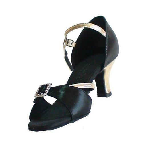 Latin Dance Shoe - Rosalia
