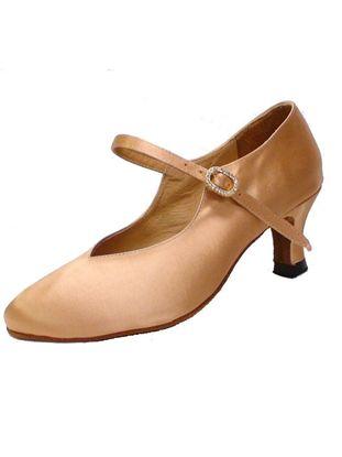 Ballroom Dance Shoe - Crystal