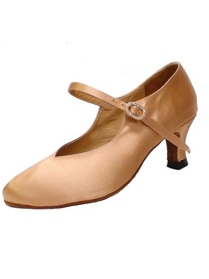 Ballroom Dance Shoe - Crystal