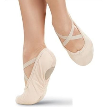 Picture for category Ladies Ballet Dance Shoes