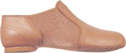 Ladies Caramel Jazz Boot