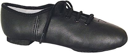 Men Black Jazz Shoe