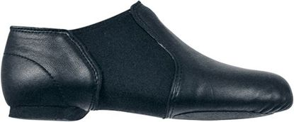 Men Black Jazz Boot