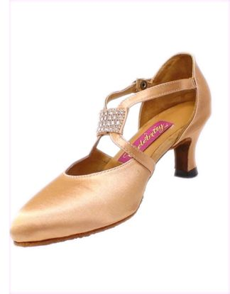 Ballroom Dance Shoe - Beth