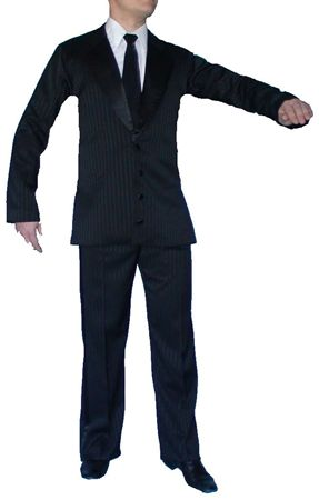 Picture for category Smooth Suits
