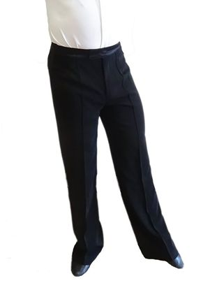 Picture of Latin Dance Pants (in-stock)