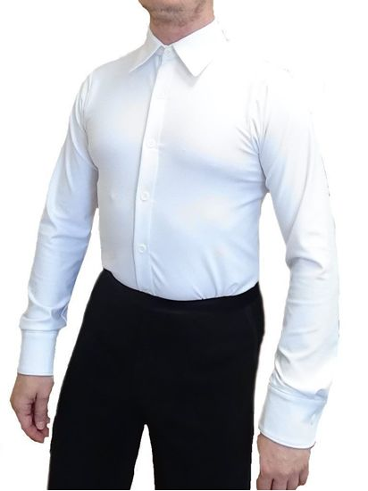 Imagen de Multi-Purpose Shirt (black or white)