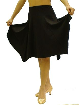 Imagen de Anytime Practice Skirt