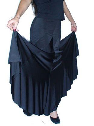 Imagen de Ballroom Practice Skirt