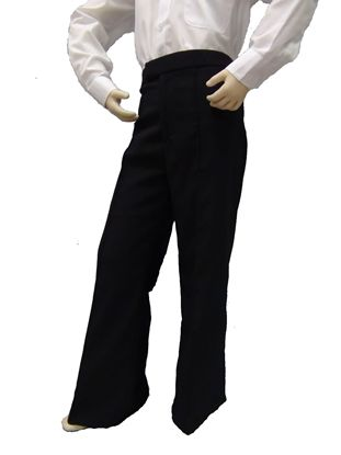 Picture of Boys Basic Dance Pants