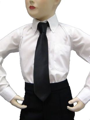 Picture of Boys Long Tie
