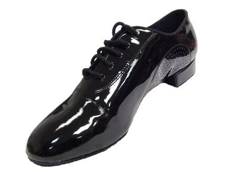 Picture for category Men's Ballroom Dance Shoes