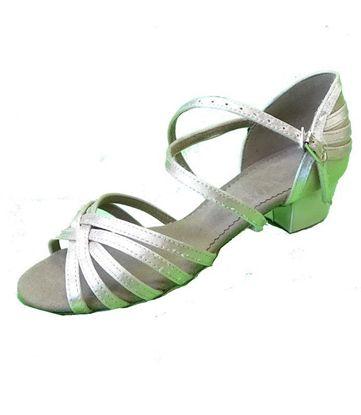 latin dance shoes block heel