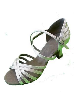 Latin dance shoes - Jenny 2 inch heel