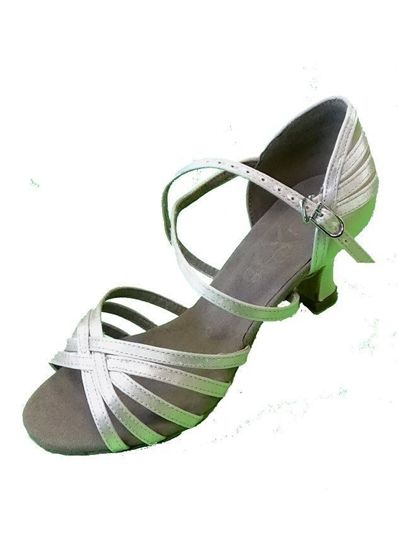 Latin dance shoes - Jenny 2 inch heel