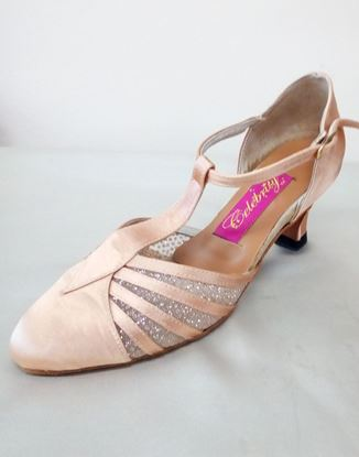 Clearance dance shoes Julia