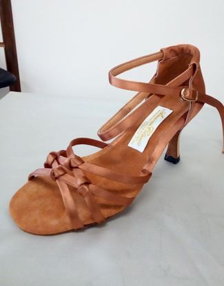 clearance dance shoes - Sahara