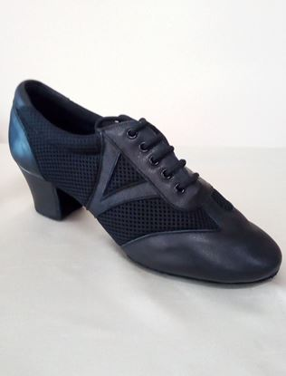 Clearance dance shoes in Houston -ladies practice shoe