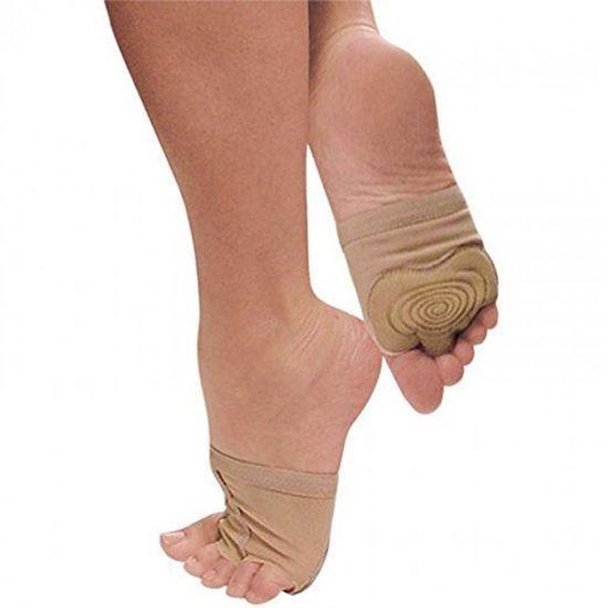 Foot Mitten (aka Foot Undeez)