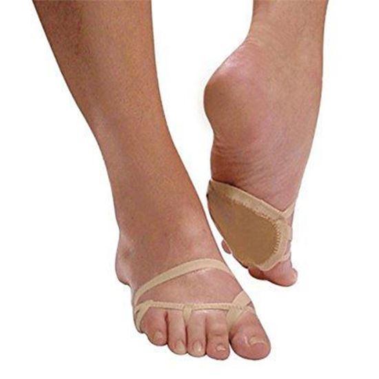Foot  Thong Dance Shoe Houston and Sugar Land