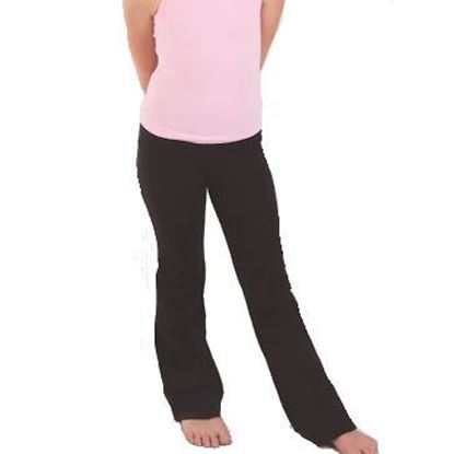 Child Jazz Dance Pants in Houston and Sugar Land