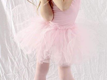 Girl 3-layer Ballet Tutu in Houston and Sugar land