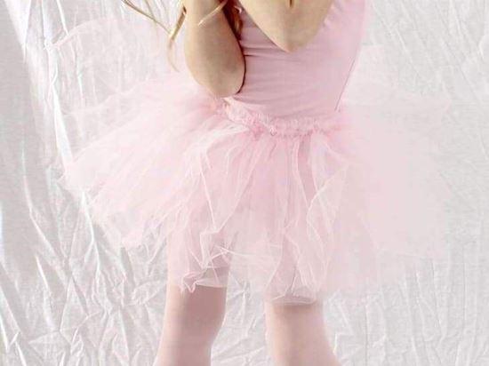 Girl 3-layer Ballet Tutu in Houston and Sugar land