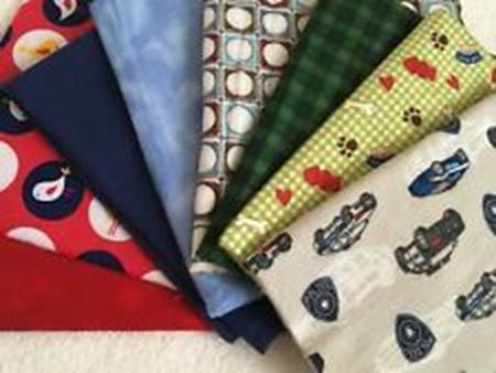 Picture for category Fashion Fabrics