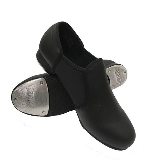 Slip On Adult Tap Dance Shoe in Houston and Sugar Land